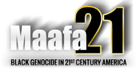 Genocide: Black Abortions in America | Grand Rapids Right To Life