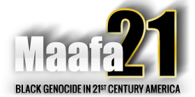 Maafa21 a black histroy film for Juneteenth