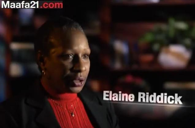 Victim of North Carolina Eugenics speaks out in Maafa21