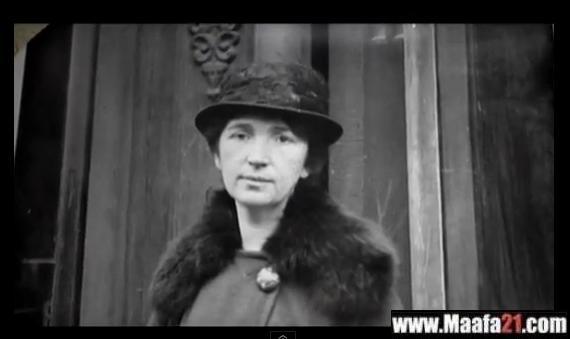 Margaret Sanger puts eugenics into practice