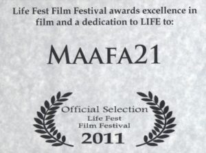 Maafa21 Life Fest 2011 is a pro-life film exposing Planned Parenthood