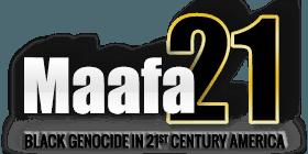 Maafa21 Black Genocide film header_logo